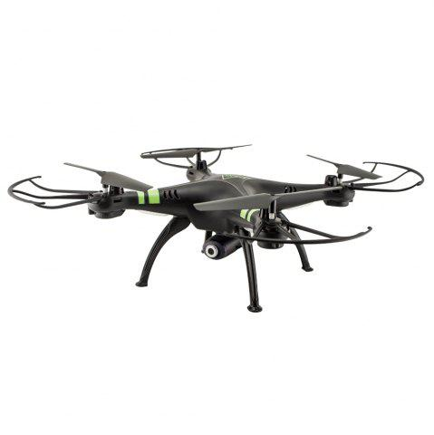 Fashion X53 RC Drone RTF with 720P HD Camera / One Key Auto-return / Height Holding