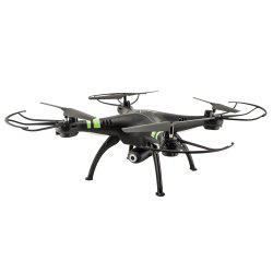 X53 RC Drone RTF with 2.0MP HD Camera / One Key Auto-return / Height Holding -