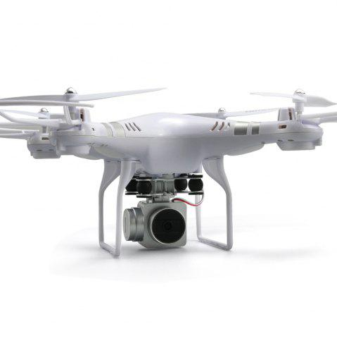 Outfits RC Drone with 0.3MP HD WiFi Camera / Height Holding / One Key Mode
