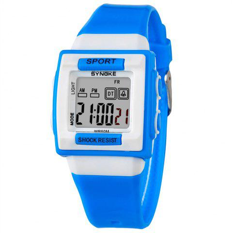 Outfit SYNOKE 66188 Youth Multi-function Electronic Watch