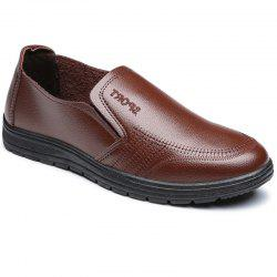 Men'S Business Casual Shoes Dad Casual Shoes -