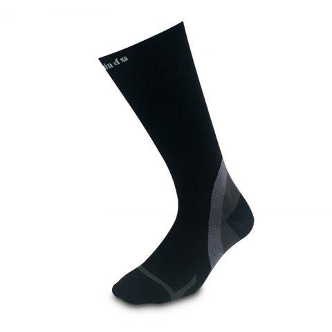 Unique Antibacterial and Deodorant Viowinds Muscle Energy Socks