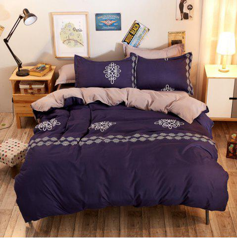 Outfit Fashion American Memory Personalized Polyester Bedding Set
