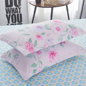 Fashion First Love Personalized Polyester Bedding Set -