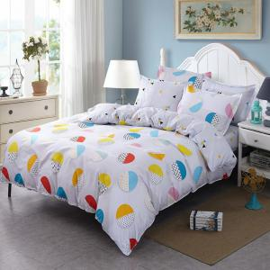 Fashion Changeable Mood Personalized Polyester Bedding Set -