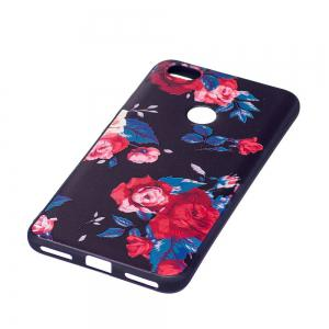 Painted TPU Phone Case for Redmi Note 5A -