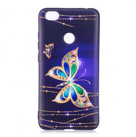 Latest Painted TPU Phone Case for Redmi Note 5A