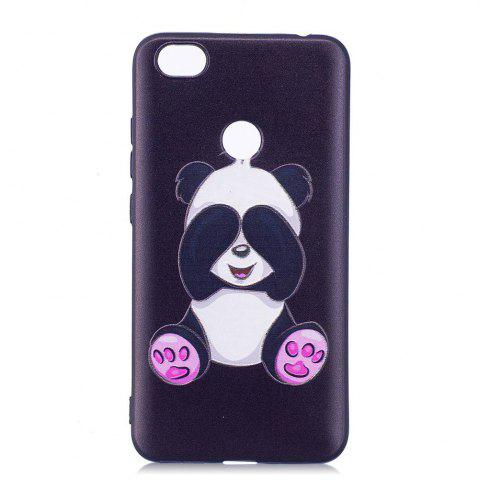 Fancy Painted TPU Phone Case for Redmi Note 5A