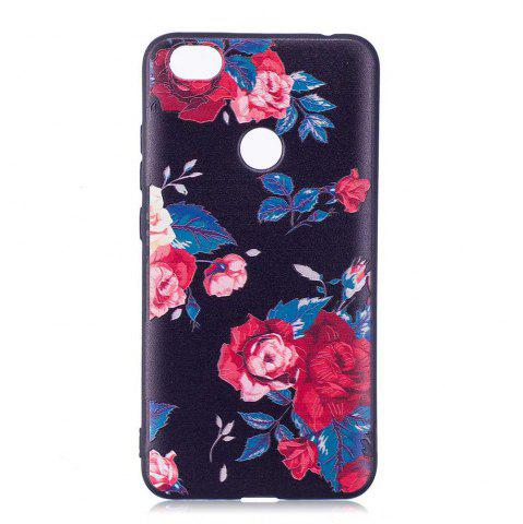 Best Painted TPU Phone Case for Redmi Note 5A