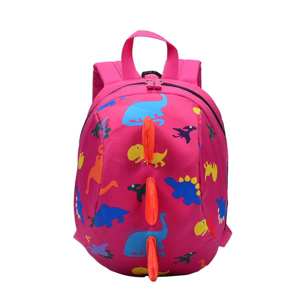 Outfits Children Dinosaur Anti-loss Backpack