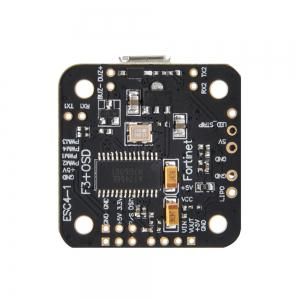 FULL SPEED 2S F3 Brushless Flight Tower Mounting Hole 20 x 20mm with OSD Support Dshot600 -