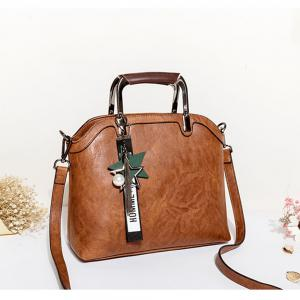 Women's Handbag Brief Design Patchwork Creative All-match Chic Versatile Bag -
