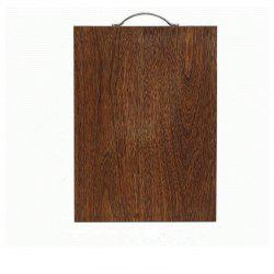 Suncha Thick Chicken Wing Square Root Board -