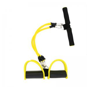 Home Office Feet Rally Fitness Equipment Resistance Foot Band -