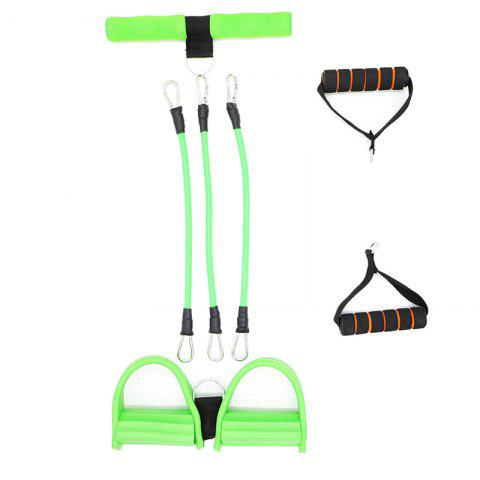 Shops Home Office Feet Rally Fitness Equipment Resistance Foot Band