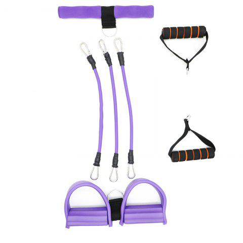 Unique Home Office Feet Rally Fitness Equipment Resistance Foot Band