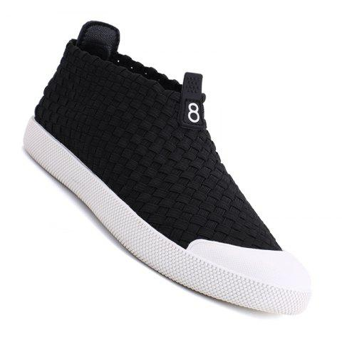 Affordable Men Casual New Trend for Fashion Outdoor Slip on Rubber Shoes