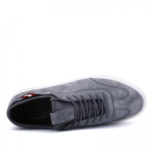 Men Casual New Trend for Fashion Outdoor Slip on Rubber Flat Shoes -