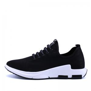 Men Casual New Trend for Fashion Outdoor Slip on Mesh Rubber Flat Shoes -