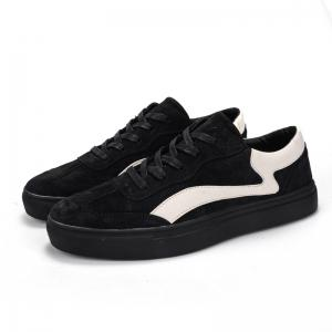Men fashion Jogging Athletic Breathable Walking Sneakers -
