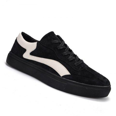 Discount Men fashion Jogging Athletic Breathable Walking Sneakers
