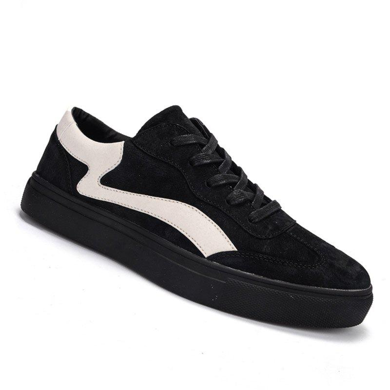 Store Men fashion Jogging Athletic Breathable Walking Sneakers