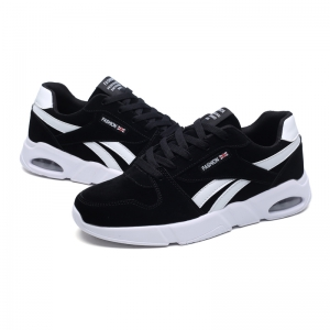 Fashion Men Leisure Hip Hop Shoes Male Breathable Walking Casual Sneakers -