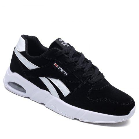 New Fashion Men Leisure Hip Hop Shoes Male Breathable Walking Casual Sneakers