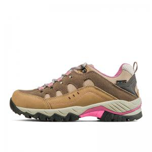Hiking Shoes Low-cut Sport Shoes Breathable Hiking Boots Athletic Outdoor Shoes for Women -