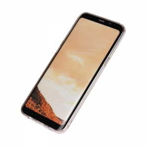 TPU Translucent Flash Shell for Samsung Galaxy S8 Plus -
