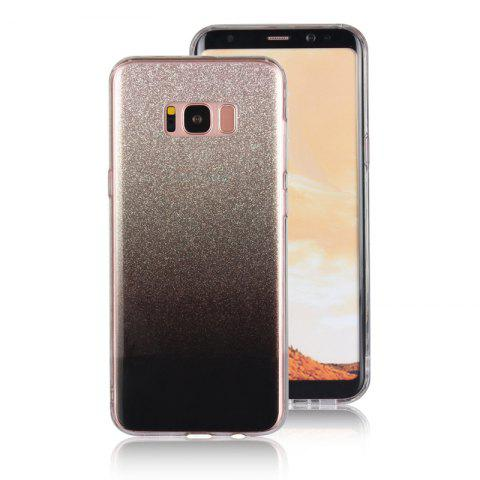Cheap TPU Translucent Flash Shell for Samsung Galaxy S8 Plus