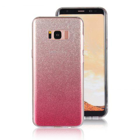 Outfit TPU Translucent Flash Shell for Samsung Galaxy S8 Plus