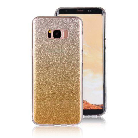 Discount TPU Translucent Flash Shell for Samsung Galaxy S8 Plus