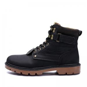 Winter Big Size Tooling Boots Bulk Men'S Shoes -