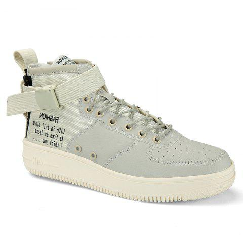 Outfit Autumn Breathable Wild Personality Men'S Casual Shoes