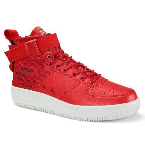 Affordable Autumn Breathable Wild Personality Men'S Casual Shoes