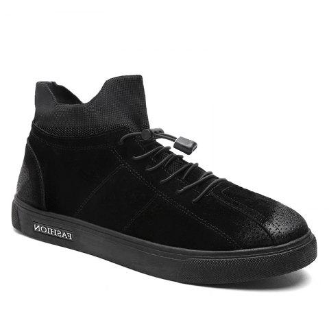 Chic Autumn and Winter Pedal Breathable Sports Men's Shoes
