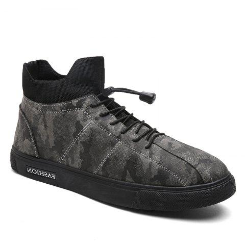 New Autumn and Winter Pedal Breathable Sports Men's Shoes