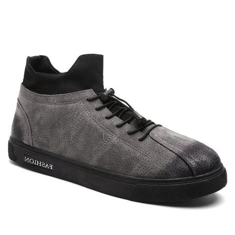 Fashion Autumn and Winter Pedal Breathable Sports Men's Shoes