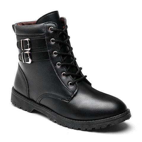 Chic Autumn and Winter Breathable Casual Sports Men's Boots