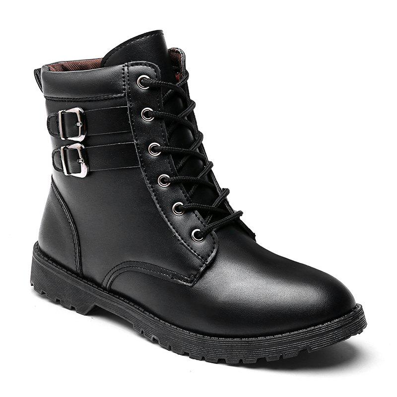 Sale Autumn and Winter Breathable Casual Sports Men's Boots