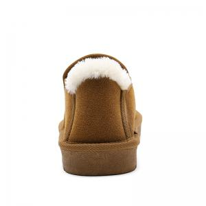 Winter Plus Velvet Casual Non-Slip Male Snow Boots -