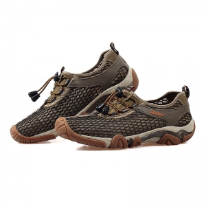 Autumn Breathable Wear Outdoor Sports Men'S Shoes -