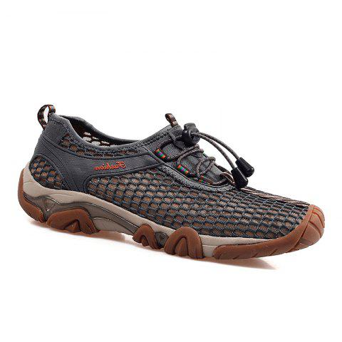 Hot Autumn Breathable Wear Outdoor Sports Men'S Shoes