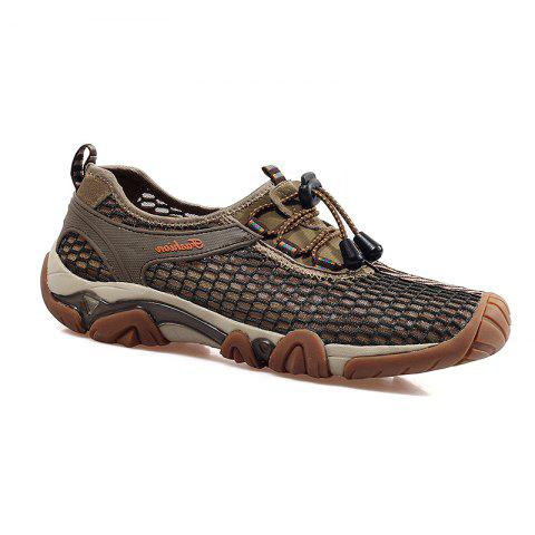 New Autumn Breathable Wear Outdoor Sports Men'S Shoes