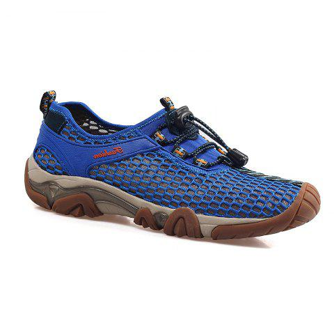 Fashion Autumn Breathable Wear Outdoor Sports Men'S Shoes