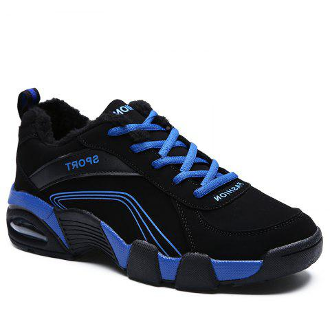 Latest Autumn Plus Veletc New Casual Comfortable Sports Men'S Shoes