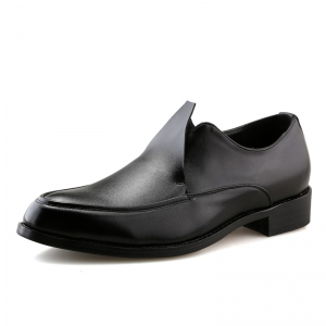 Casual Leather Young Men'S Shoes -