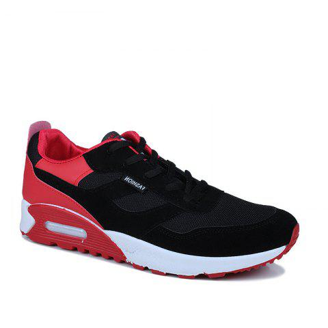 Discount Men'S Shoes Fall Tide Shoesnew Running Sports Casual Shoe South Korean Version of The Student Board Shoes