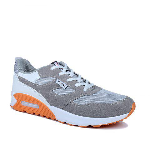 Trendy Men'S Shoes Fall Tide Shoesnew Running Sports Casual Shoe South Korean Version of The Student Board Shoes